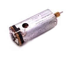 WL Toys V262-16 Replacement Motor