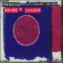 Sense of danger [Single-CD]