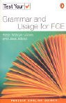 img - for Test Your Grammar and Usage for Fce book / textbook / text book