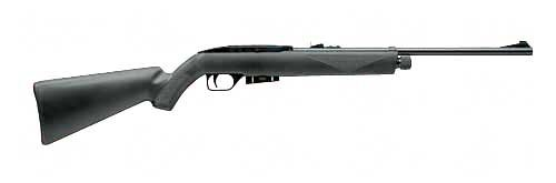 Crosman 1077 Repeat Air Semi-Automatic CO2 Pellet Gun Air Rifle