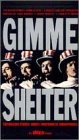 The Rolling Stones - Gimme Shelter [VHS]