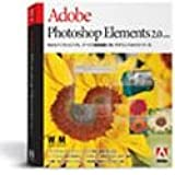 Adobe Photoshop Elements 2.0 日本語版