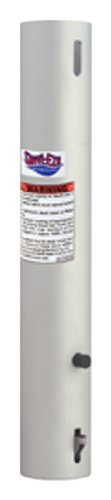 "Attwood Corporation 238027-1 27"" Height Pro-Pole Extension Post"