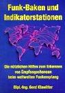 Funk-Baken und Indikatorstationen