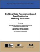 ACI 530-08 Building Code Requirements and Specification for Masonry Structures - Amer Society of Civil Engineers - 9026S08 - ISBN:1929081294