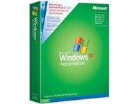 Windows XP Edition Familiale SP2 OEM français 1 poste
