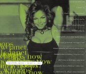 Janet Jackson - Whoops Now / What