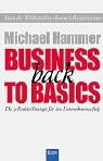 Business back to Basics. Econ Business (3430139082) by Michael Hammer