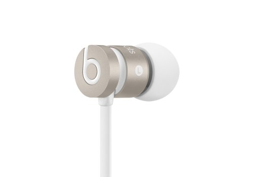 Beats Urbeats In-Ear Headphones (Gold )