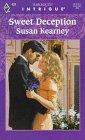 Sweet Deception (Harlequin Intrigue Series #428), Susan Kearney