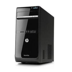 HP Pavilion p6-2304es - Ordenador de sobremesa (6 GB de RAM, 3.3 GHz, core_i3, Windows 8, 1 TB de disco duro)