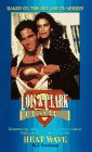 Heat Wave (Lois & Clark the New Adventures of Superman) (0061010618) by Friedman, Michael Jan