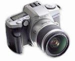 Minolta Dynax 5 35mm SLR Camera with 28-100mm ( D ) Lens