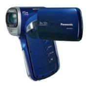 Panasonic HX-WA2 Waterproof Full HD Camcorder (Blue) HX-WA2A