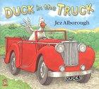 Duck in the Truck (0007118503) by Alborough, Jez