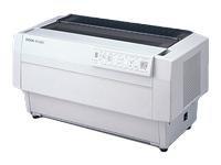 Epson Dfx-5000 Plus 9-Pin 560Cps Wide 136 Par Serial  20K  Esc/P