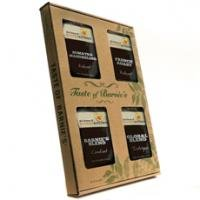 Barnie's CoffeeKitchen Taste of Barnie's® Coffee Sampler (2.5oz Ground)