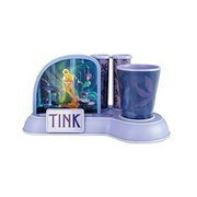 Kng 000247 Tinkerbell Toothbrush Holder with cup by KNG America