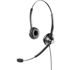 Biz1925 Duo Noise Cancelling Qd Connect Noise Cancel Mic