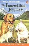 The Incredible Journey (Penguin Readers (Graded Readers)) (0582829860) by Burnford, Sheila