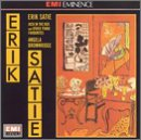 Satie: Jack in the Box and Other Piano Favorites