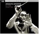 Great Conductors of the 20th Century: Ataulfo Argenta