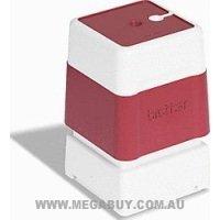 Stampcreator stamps PR2020R6P 20x20 Red