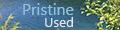 Pristine Used