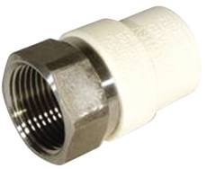 King Brothers 101539 Transition Adapter 1 In. Cts X 1 Fpt Lead Free