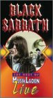 Black Sabbath - The Best of MusikLaden Live [VHS]
