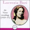 Victor Recordings 1925-37