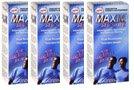 Maxim sensible 4-pack anti-transpirant Déodorant