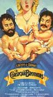 Cheech & Chongs The Corsican Brothers [VHS]