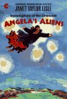 Angela's Aliens (Investigators of the Unknown) (0380725193) by Lisle, Janet Taylor