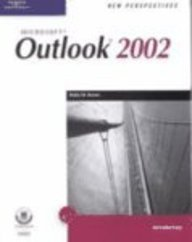 New Perspectives on Microsoft Outlook 2002, Introductory (New Perspectives (Course Technology Paperback))