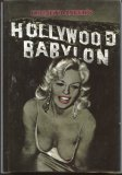 Hollywood Babylon Bell 1981 Edition by Kenneth Anger published by Random House Value Publishing (1987) Hardcover