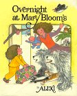 Overnight at Mary Bloom's (0688067646) by Aliki