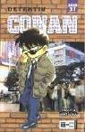 echange, troc Gosho Aoyama - Detektiv Conan 37