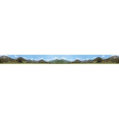 FALLER-180517-3teilige-Hintergrund-Verlngerung