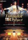 トゥーランドット~チャン・イーモウ演出の世界~ [DVD]