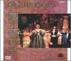 英国ロイヤル・オペラ J.シュトラウス:喜歌劇≪こうもり≫全曲 [DVD]