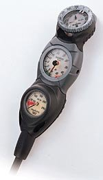 SUUNTO(スント) CB-503ゲージ(残圧計SM-36)