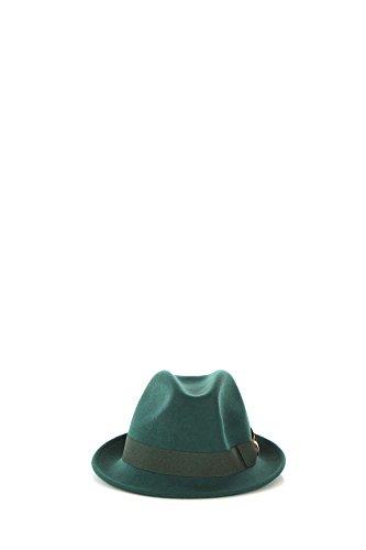 Cappello Donna Hillmann London UF199 Verde Autunno/Inverno Verde S