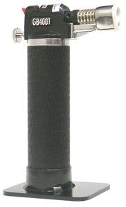 Find Bargain Blazer GB4001 Stingray Butane Torch, Black
