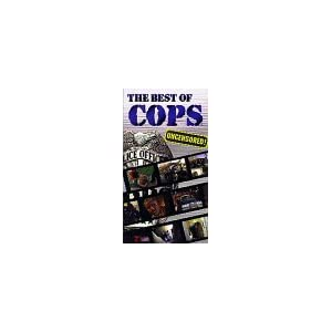 Cops: Best of Cops Uncensored movie