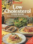 img - for Low Cholesterol Cook Book book / textbook / text book