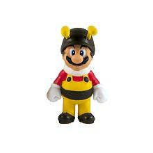 Mario Galaxy Wave 1 Mini Figures - Mario - 1
