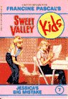 Jessica's Big Mistake (Sweet Valley Kids, No. 7)
