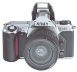 Nikon discount duty free Nikon N65 SLR Camera Kit w/ 28mm-80mm Lens (N652880KIT)
