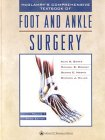 img - for McGlamry's Comprehensive Textbook of Foot and Ankle Surgery (2-Volume Set) book / textbook / text book